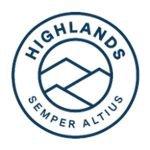 highlands semper altius
